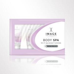 BODY SPA TrialKit 4CT