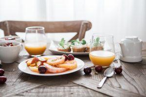 Quali cibi scegliere per nutrire la nostra pelle nel periodo invernale