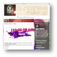 IMAGE SU BIANCANEVE MAKE UP