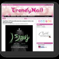 IMAGE SU TRENDY NAIL
