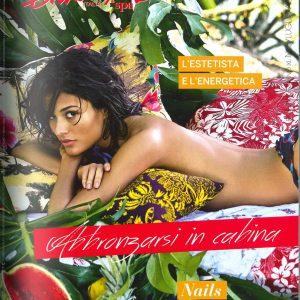 le nouvelle-copertina luglio/agosto 2015
