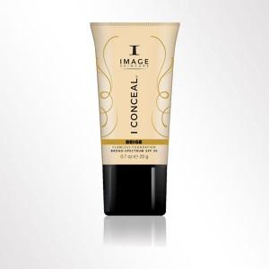 image skincare, fondo, acne